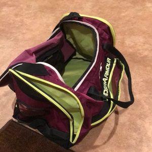 Under Armour Bags - Under Armour Gym Bag